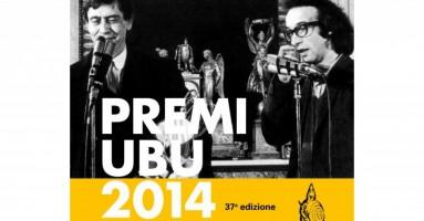 """E i Premi Ubu 'ripartono' da Arlecchino. """"Le Sorelle Macaluso"""" di Emma Dante miglior spettacolo dell'anno. -di Nicola Arrigoni"""