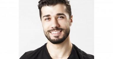 INTERVISTA a AHMAD JOUDEH - di Michele Olivieri