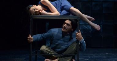 AFTER THE END - regia Luca Ligato