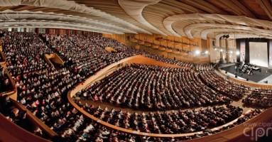 Sir Simon Rattle e la Berlin Philharmonic Orchestra  parteciperanno all'edizione 2015 del Festival e Concorso Internazionale George Enescu  XXII edizione, Bucarest 30 agosto - 20 settembre 2015