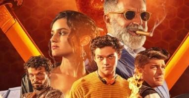 Mercoledì 17 Luglio - L'ISOLA È IL CINEMA...  MA  IL CINEMA È UN ARCIPELAGO: incontro con Luca Barbareschi su Cinema, Teatro e non solo...