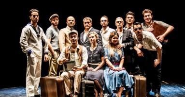 RITALS (ITALIANI) - regia Mario Gelardi