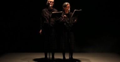 """FESTIVAL NATURA DÈI TEATRI 2018 - """"IL REGNO PROFONDO. PERCHÉ SEI QUI?"""", regia vocale Chiara Guidi.- di Franco Acquaviva"""