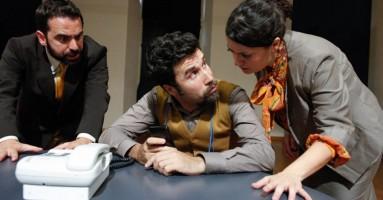 LOTTA AL TERRORE (LA) - regia Luca Ricci