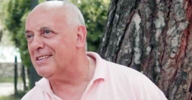 INTERVISTA a CARLOS PALACIOS - di Michele Olivieri