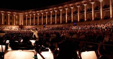 La 51° Stagione del Macerata Opera Festival. Lo Sferisterio verso Expo 2015 con voci sicure e i più interessanti giovani registi