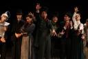 FRANKENSTEIN, 'O MOSTRO! - regia Sara Sole Notarbartolo