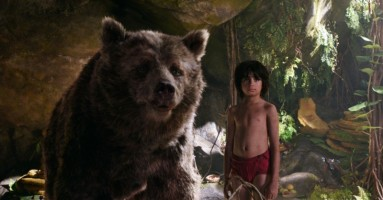 Il libro della giungla (The Jungle Book) di Jon Favreau - Disney feat Kipling: bella jam session
