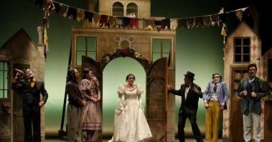 XVI Edizione della Primavera dei Teatri. Nuovi linguaggi della Scena contemporanea. Castrovillari dal 29 maggio al 2 giugno 2015.-di Gigi Giacobbe