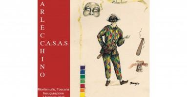 """Progetto """"Arlecchino C.A.S.A.S"""""""" Centro Attività Studi Arti Sceniche"""