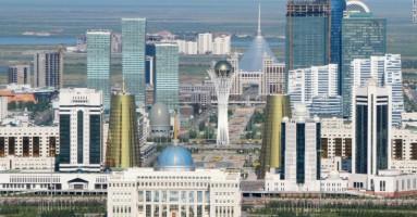 Astana - Una città a dimensione d'auto e riservata solo ai benestanti