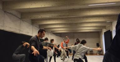 Marche Teatro vocazione contemporanea. Al via la residenza e la collaborazione col coreografo Hofesh Shechter di Nicola Arrigoni