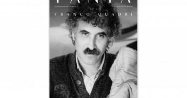 Franco Quadri, il critico solidale e solitario. Il numero monografico di Panta dedicato all'intellettuale e cronista teatrale. -di Nicola Arrigoni