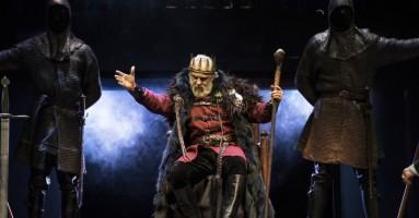 Globe Theatre: I soliti noti... Villa Borghese 2 luglio/27 Settembre 2015