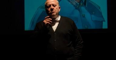 SINCOPI DELIQUI INFARTI E ALTRI MANCAMENTI (CECHOV FA MALE) - regia Sergio Basile