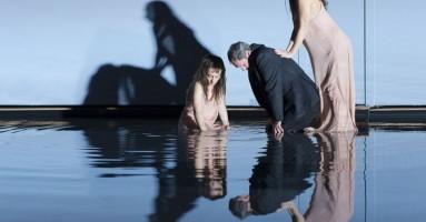 DOPO LA PROVA/PERSONA - regia Ivo van Hove