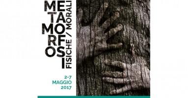 METAMORFOSI FISICHE/MORALI  - WORKSHOP TEATRALE DI RECITAZIONE E QI GONG a cura di Irene Di Lelio e Luca Mazzamurro dal 2 al 7 Maggio 2017