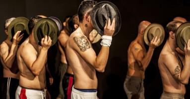 FAVOLA BELLA (LA) - regia Grazia Isoardi