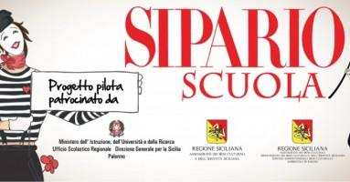 """""""Si alza il sipario su..."""" inizia il 30 ottobre alla Provincia Regionale di Ragusa - NOI DIAMO LA PAROLA AI GIOVANI"""