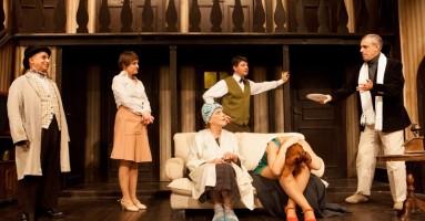 Testi comici di successo che danno vita al Teatro