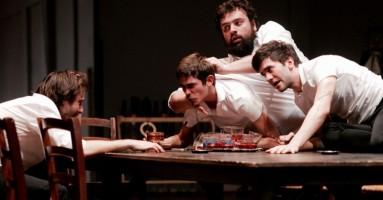 """Santa Estasi... quando il teatro si fa in grande Estetica, formazione ed etica negli """"Atridi"""" di Antonio Latella di Nicola Arrigoni"""