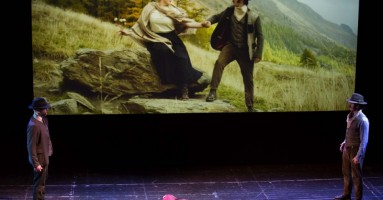 AMALIA! - regia Franziska Guggenbichler Beck