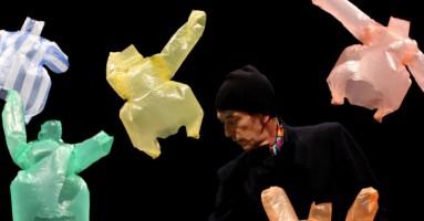 Sguardi attenti sulla danza contemporanea: La XX edizione del Dublin Dance Festival. - di Roberta Bignardi