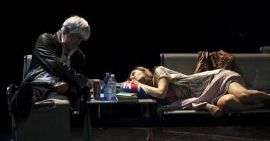 VITA È UN VIAGGIO (LA) - regia Francesco Brandi