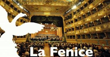 TEATRO LA FENICE, VENEZIA : Stagione 2015_2016