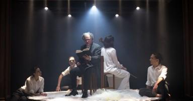 QOHÉLET - coreografia Emanuela Tagliavia