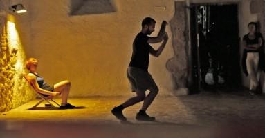CAPOTRAVE/KILOWATT  E ANGHIARI DANCE HUB  VINCONO IL NUOVO BANDO SIAE PER LE RESIDENZE ARTISTICHE