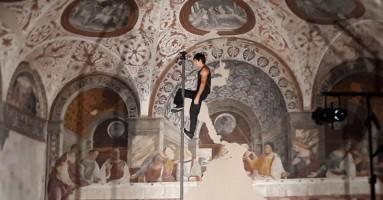 Il FESTIVAL CLOSEUP A CREMA nel cuore dell'ex convento di Sant'Agostino. -di Nicola Arrigoni