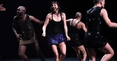 """FESTIVAL DEI DUE MONDI DI SPOLETO 2018 - """"MY LADIES ROCK"""", coreografia Jean-Claude Gallotta.- di Giuseppe Distefano"""