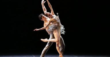 PROGETTO HÄNDEL - coreografia Mauro Bigonzetti