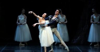 GISELLE - ripresa coreografica di Yvette Chauviré