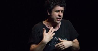 INEDITO: EUGÈNE IONESCO (L') - regia Matthieu Loos