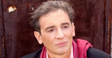 """Ennio Rega con Peppe Barra il 12 novembre al Teatro Civico di Vercelli in una  serata musicale  dal titolo """"'O riest 'e niente"""""""