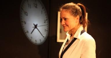 TEMPORANEAMENTE TUA- regia Greta Zamparini e Federica Bognetti