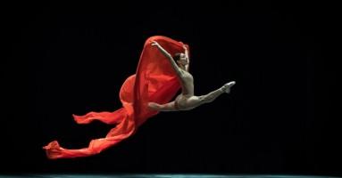ASTRI DAI CIELI DELLA DANZA - Ballerini mondiali a Roma, Auditorium Parco della Musica, 27 e 28 gennaio 2018