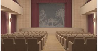 Ragusa, il Comune ascolta la cittadinanza per il ripristino del Teatro Concordia