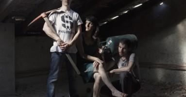 """SOTTERANEO in TALK SHOW SOTTERRANEO per """"Dialoghi di Teatro Contemporaneo"""" - al Cinema del Carbone il 4 Aprile"""