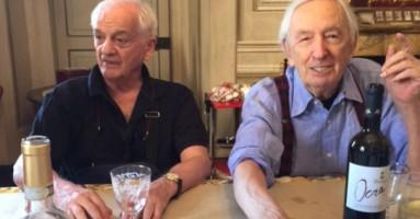 Ciao Roberto Guicciardini, regista di teatro dei due Secoli. -di Mario Mattia Giorgetti