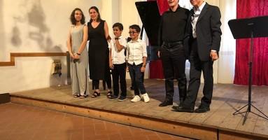 """43esima Edizione CANTIERE INTERNAZIONALE D'ARTE, """"Viaggio Schumanniano I"""" - Un utile concerto-lezione. - di Mario Mattia Giorgetti"""