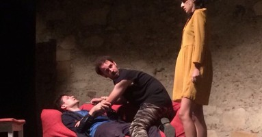 FAME (LA) - regia Massimiliano Aceti
