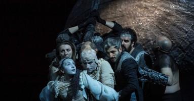 PREMIO LE MASCHERE DEL TEATRO ITALIANO 2018, ECCO I VINCITORI. -a cura di Simona Buonaura