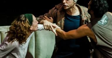 CASO DELLA FAMIGLIA COLEMAN (IL) - regia di Claudio Tolcachir