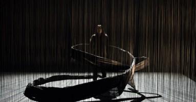 PLEXUS - ideazione scenografia e regia Aurélien Bory