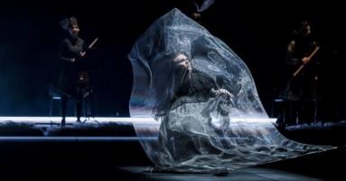 TERZA PRATTICA MONTEVERDI REVISITED - coreografia Tero Saarinen