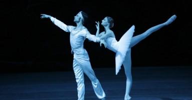 BAYADÈRE (LA) - coreografia Marius Petipa