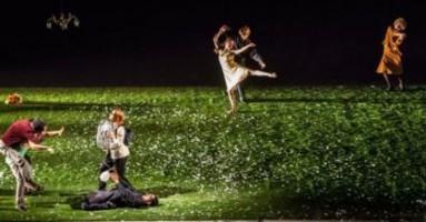 HOW LONG IS NOW - ideazione e coreografia Michela Lucenti